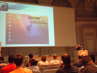 Glynn Foster's 101 Things to Know about GNOME